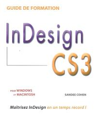 InDesign CS3 : pour Windows et Macintosh