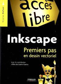 Inkscape : premiers pas en dessin vectoriel