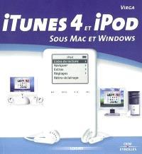 ITunes 4 et iPod : sous Mac et Windows