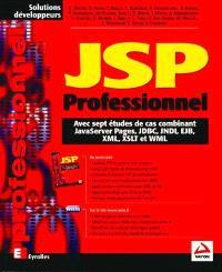 JSP professionnel