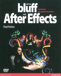 L'art du bluff avec After Effects