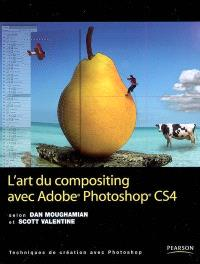 L'art du compositing avec Adobe Photoshop CS4