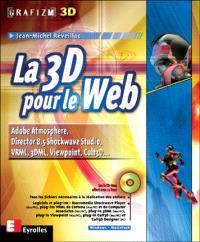 La 3D sur le Web