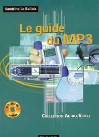 Le guide du MP3