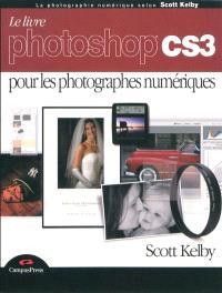 Le livre Photoshop CS3 pour les photographes numériques