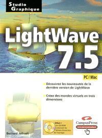 LightWave 7.5
