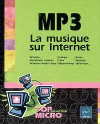MP3 : la musique sur Internet