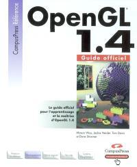 OpenGL 1.4