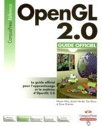 OpenGL 2.0 : guide officiel