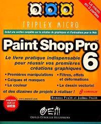 PaintShop Pro 6