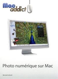 Photo numérique sur Mac