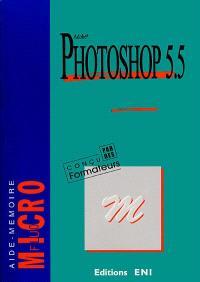 Photoshop 5.5