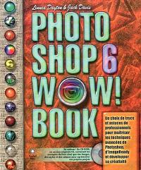 Photoshop 6 wow ! book