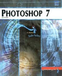 Photoshop 7 pour PC, Mac