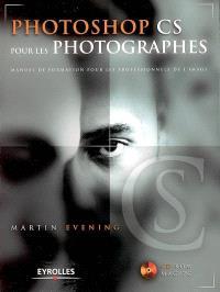 Photoshop CS pour les photographes