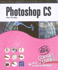 Photoshop CS pour PC-Mac