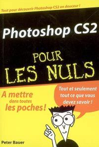Photoshop CS2 pour les nuls