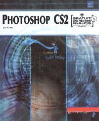 Photoshop CS2 pour PC-Mac