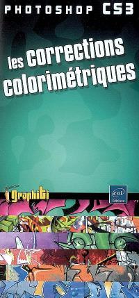 Photoshop CS3 : les corrections colorimétriques