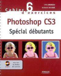 Photoshop CS3 : spécial débutants