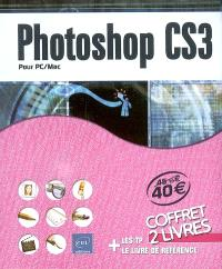 Photoshop CS3 pour PC-Mac