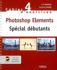 Photoshop Elements : spécial débutants