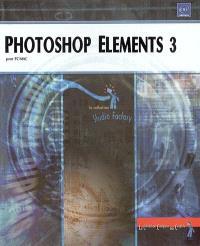 Photoshop Elements 3 pour PC-Mac