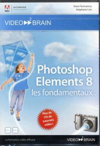 Photoshop Elements 8 : les fondamentaux