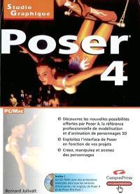 Poser 4