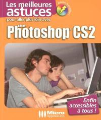 Pour aller plus loin avec Photoshop CS2