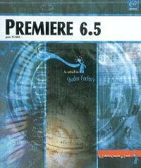 Premiere 6.5 pour PC-Mac