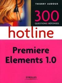 Premiere Elements 1.0