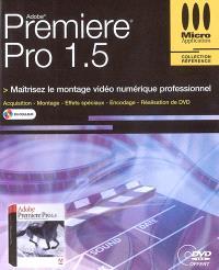Premiere Pro 1.5