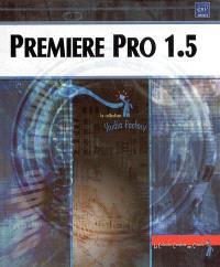 Première Pro 1.5