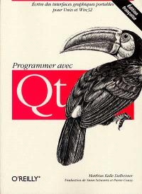 Programmer avec Qt