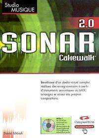 Sonar Cakewalk