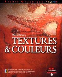 Textures et couleurs