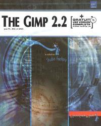 The Gimp 2.2 pour PC, Mac et Linux