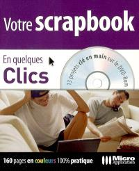 Votre scrapbook