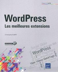 WordPress : les meilleures extensions