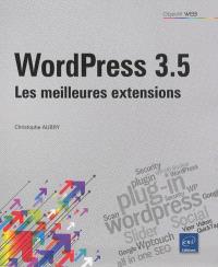 WordPress 3.5 : les meilleures extensions