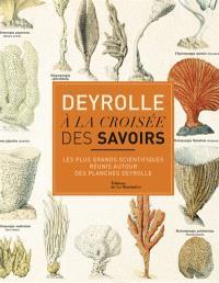 Deyrolle, à la croisée des savoirs : les plus grands scientifiques réunis autour des planches Deyrolle