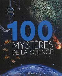 100 mystères de la science