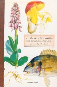 Le cabinet de curiosités d'un naturaliste du XIXe siècle : Jean-Baptiste Barla