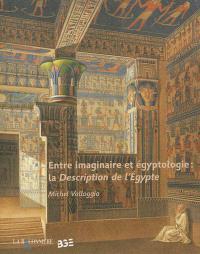 Entre imaginaire et égyptologie : la Description de l'Egypte
