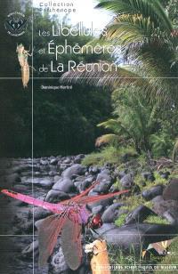 Les libellules et éphémères de La Réunion