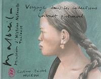 Voyage dans les collections : carnet pictural : Museum d'histoire naturelle, Toulouse