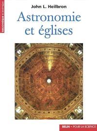 Astronomie et églises