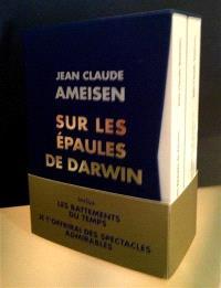 Sur les épaules de Darwin : volume 1 et 2