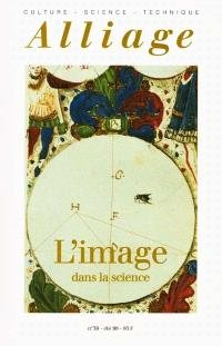 Alliage. n° 39, L'image dans la science